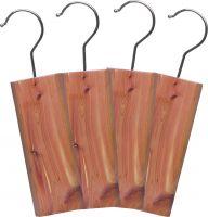 "10.5"" Cedar Hangups"