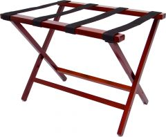 CHERRY LUGGAGE RACK