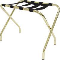 Brass Luggage Rack