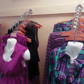 Apparel Retailers - Shops