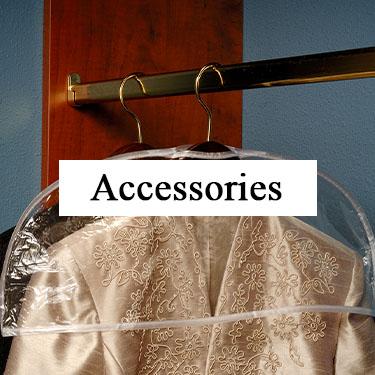 Apparel Retailers - Accessories