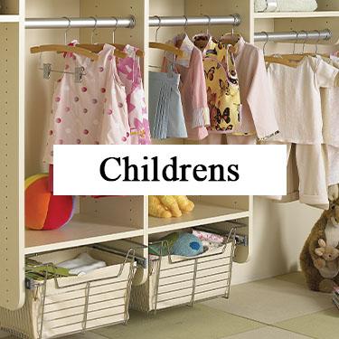Apparel Retailers - Childrens
