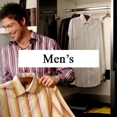 Apparel Retailers - Mens