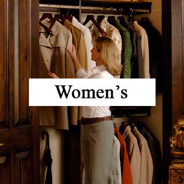 Apparel Retailers - Womens