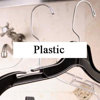 Hangers.Com - Plastic Hangers