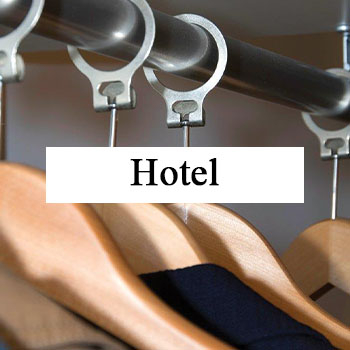 Hangers.Com - Hotel Hangers
