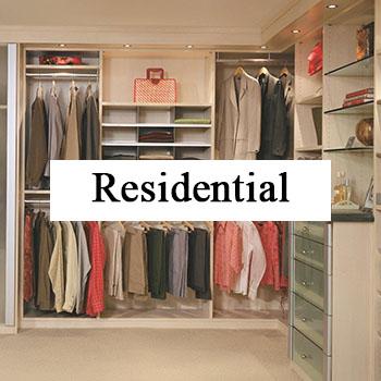 Hangers.Com - Residential Hangers