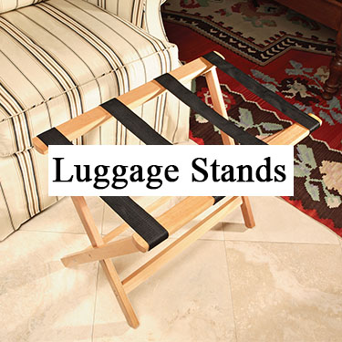 Luggage Stands