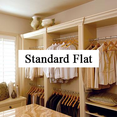 Standard Flat
