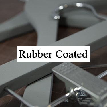 HC Material Rubber Coated