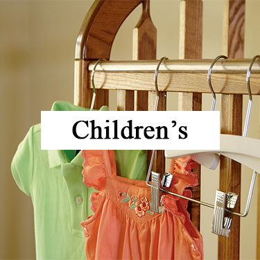 Residential Collections - Children