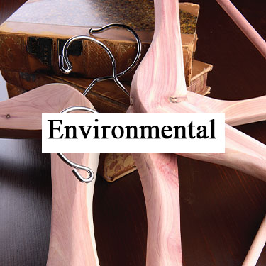 Residential Collections - Environmental