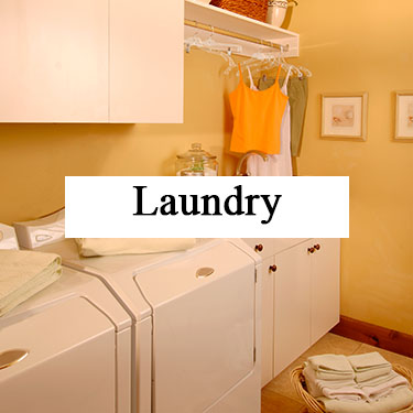 Residential Collections - Laundry