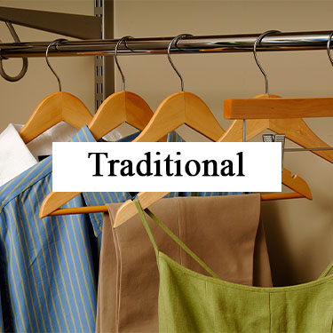 Residential Collections - Traditional