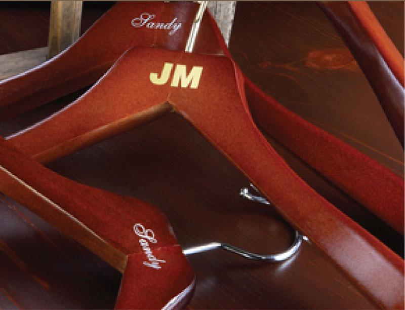 Hangers.Com - Custom Hangers